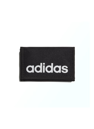 adidas Adidas  Cüzdan Linear Wallet Gn1959 Siyah